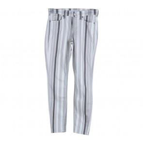 7 For All Mankind Grey Pants