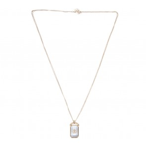 Roberto Cavalli Gold Necklace Jewellery