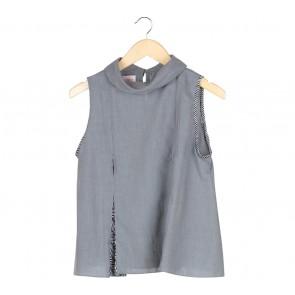 Grey Sleeveless