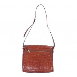 Aigner Brown Sling Bag