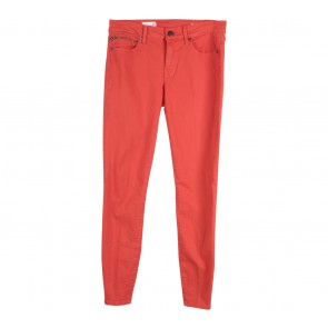 GAP Red Pants