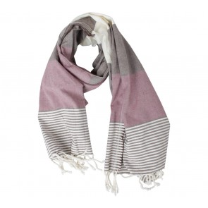 Jennifer´s Hamam Multi Colour Scarf