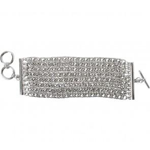 Silver Chain Jewellery