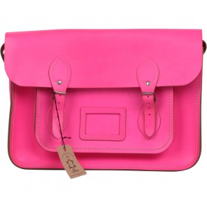 The Cambridge Satchel Company Pink Satchel