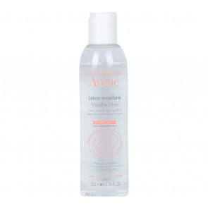 Avene  Cleanser and Make-up Remover Faces