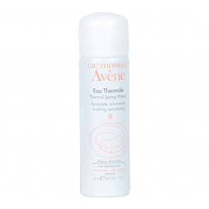 Avene  Themal Spring Water Faces