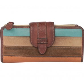 Fossil Multi Colour Wallet
