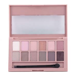 Maybelline  The Blushed Nudes Sets and Palette