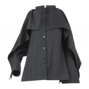 ATS The Label Black Off Shoulder Blouse