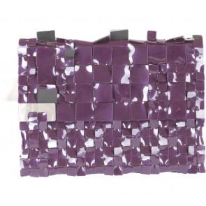 BYO Purple Clutch
