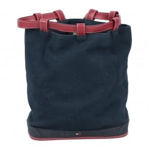 Tommy Hilfiger Dark Blue Shoulder Bag