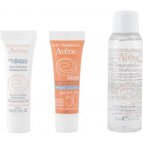 Avene  Sample Kit Sets and Palette