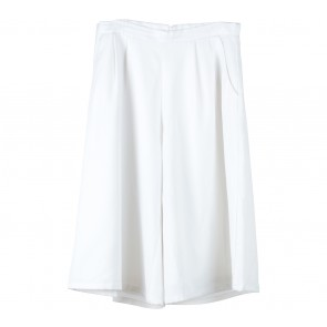 Cloth Inc White Pants