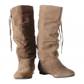 Rotelli Brown Boots