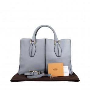 Tod´s Grey Tote Bag