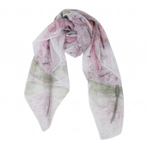 H&M Multi Colour Scarf
