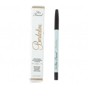 Too Faced  Borderline Anti Feathering Lip Pencil Lips