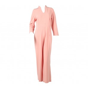 Lovo Peach Jumpsuit