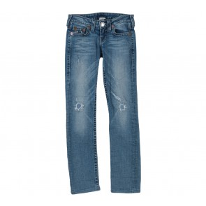 True Religion Blue Jeans Pants