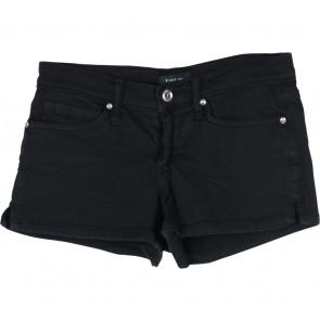 Bebe Blue Short Denim Pants