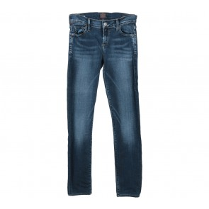 Citizens of Humanity Blue Washed Pants