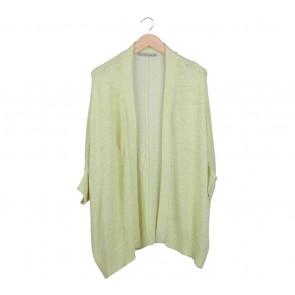 Zara Yellow Outerwear