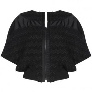 Tsumori Chisato Black Shirt