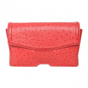Alexander Wang Red Clutch