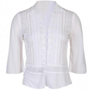 DKNY White Shirt