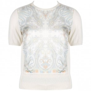 Etro Profumi Beige Shirt