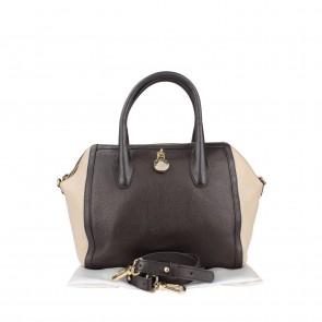 Furla Brown Tote Bag