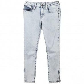 Helmut Lang Blue Pants