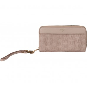 Fossil Cream Wallet