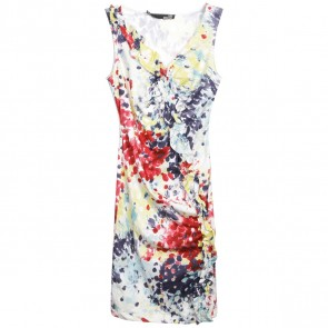 Love Moschino  Midi Dress