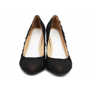 Maison Martin Margiela Black Wedges