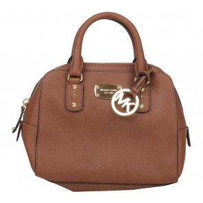 Michael Kors Brown Handbag