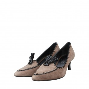 Tod´s Brown Heels