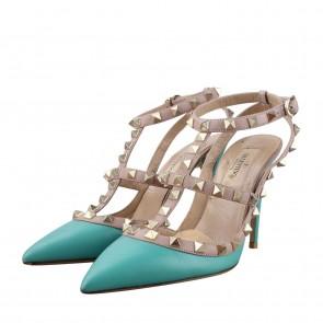 Valentino Green Sandals