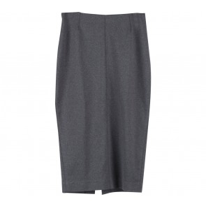 UNIQLO Grey Skirt