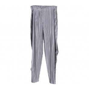 Aikila Grey Pleated Pants
