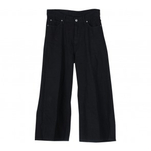 Dr.Denim Black Denim Pants