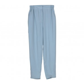 Zu Di Blue Pants
