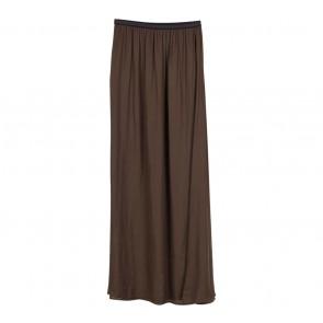 Zara Brown Skirt