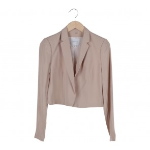 Country Road Cream Blazer
