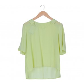Ardistia New York Green Blouse