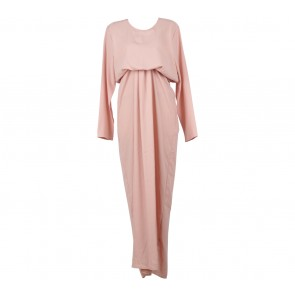 Treimee Pink Long Dress
