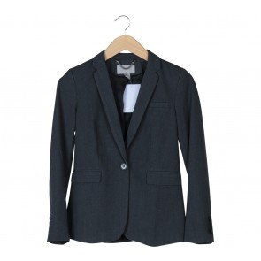 H&M Grey Blazer