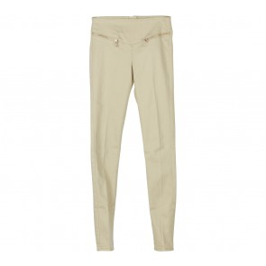 Vero Moda Yellow High Waisted Jeans Pants
