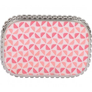 (X)SML Pink Sling Bag