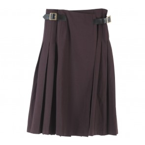 Zara Purple Skirt